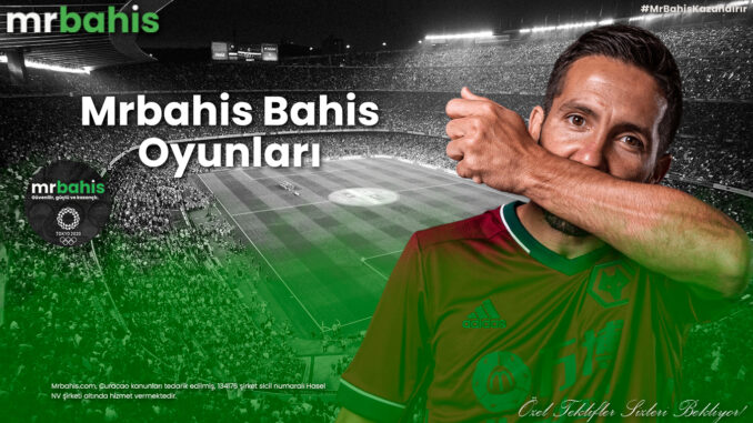 Mrbahis Bahis Oyunları