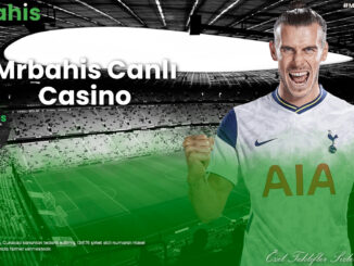 Mrbahis canlı casino